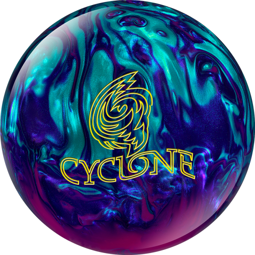 Ebonite Cyclone 15 Lbs