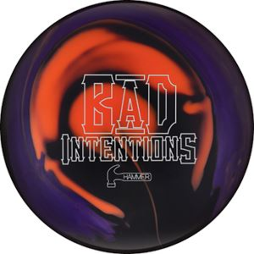 Hammer Bad Intentions Hybrid 14 Lbs